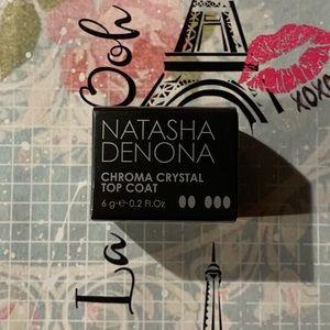 Natasha Denona Chroma Crystal Top Coat